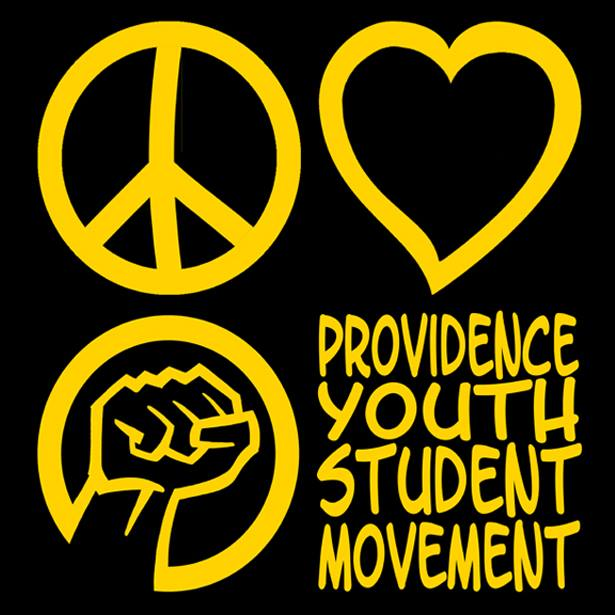 Providence Youth Student Movement