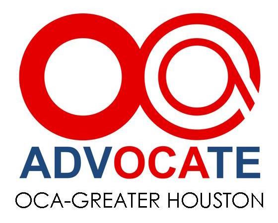 OCA-Greater Houston