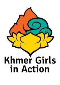 Khmer Girls in Action